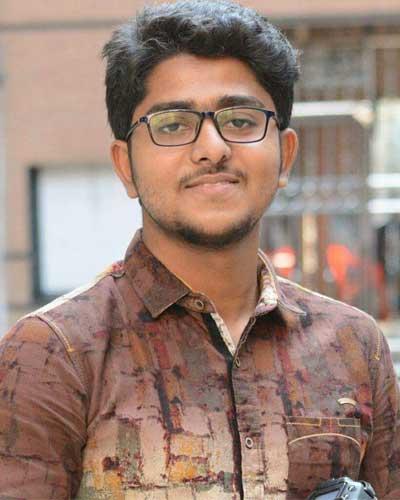 Md. Delower Hossain Sohan