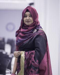 Khadija Yeasmin Fariya