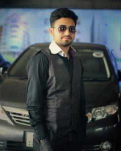 Raihanul Haque