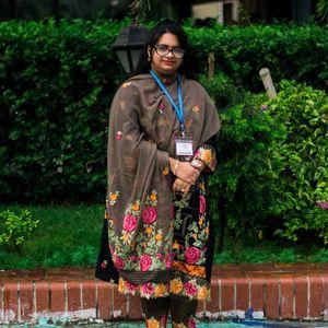 Nila Sultana Godhulee