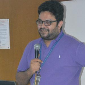Dr. M. Tanseer Ali