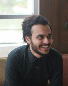 Zobair Ahmed Khan